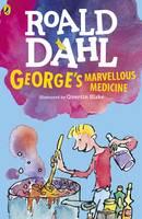 Dahl, Roald - George's Marvellous Medicine - 9780141365503 - V9780141365503