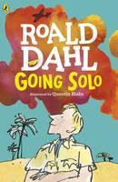 Dahl, Roald - Going Solo - 9780141365558 - V9780141365558