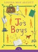 Alcott, Louisa May - Jo's Boys - 9780141366098 - V9780141366098