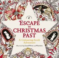 Good Wives and Warriors - Escape to Christmas Past: A Colouring Book Adventure - 9780141366760 - V9780141366760