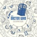 BBC - Dr. Who: The Colouring Book (Doctor Who) - 9780141367385 - V9780141367385