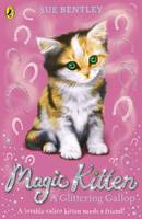 Bentley, Sue - A Glittering Gallop: Magic Kitten #8 - 9780141367835 - V9780141367835