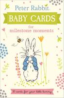 Unknown - PETER RABBIT BABY CARDS FOR MILE - 9780141367880 - V9780141367880