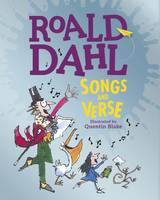 Dahl, Roald - Songs and Verse - 9780141369235 - V9780141369235