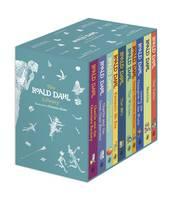 Dahl, Roald - The Roald Dahl Centenary Boxed Set - 9780141369433 - V9780141369433