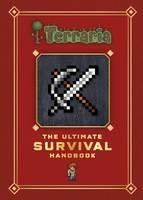 NA - Terraria: The Ultimate Survival Handbook - 9780141369891 - V9780141369891