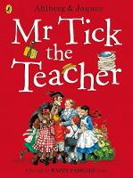 Ahlberg, Allan - Mr Tick the Teacher (Happy Families) - 9780141369969 - V9780141369969