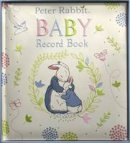 Potter, Beatrix - Peter Rabbit Baby Record Book - 9780141370033 - 9780141370033