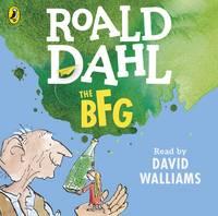 Dahl, Roald - The BFG - 9780141370286 - V9780141370286