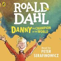 Dahl, Roald - Danny the Champion of the World - 9780141370316 - V9780141370316