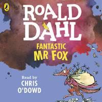 Dahl, Roald - Fantastic Mr Fox - 9780141370323 - V9780141370323