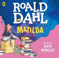 Dahl, Roald - Matilda - 9780141370354 - V9780141370354