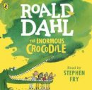Dahl, Roald - The Enormous Crocodile - 9780141370361 - V9780141370361