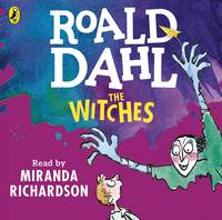 Dahl, Roald - The Witches - 9780141370385 - V9780141370385