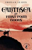 Le Guin, Ursula - Earthsea: The First Four Books (A Puffin Book) - 9780141370538 - 9780141370538