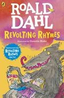 Dahl, Roald - Revolting Rhymes - 9780141374123 - 9780141374123