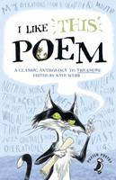Webb, Kaye - I Like This Poem (Puffin poetry) - 9780141374222 - V9780141374222