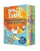 Dahl, Roald - Roald Dahl's Glorious Galumptious Story Collection - 9780141374253 - V9780141374253