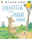 Steig, William - Sylvester and the Magic Pebble - 9780141374680 - 9780141374680