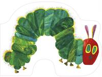 Carle, Eric - All About the Very Hungry Caterpillar - 9780141375168 - V9780141375168