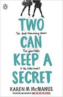 - Two Can Keep a Secret - 9780141375656 - V9780141375656