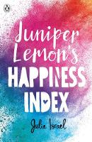 Israel, Julie - Juniper Lemon's Happiness Index - 9780141376424 - V9780141376424