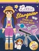 - Lottie Dolls: Stargazer Dress-Up Sticker Book - 9780141378305 - V9780141378305