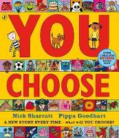 Goodhart, Pippa - You Choose - 9780141379319 - 9780141379319