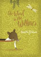 Grahame, Kenneth - The Wind in the Willows: V&A Collector's Edition - 9780141385679 - V9780141385679