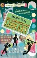 Grabenstein, Chris - Escape from Mr Lemoncello's Library - 9780141387666 - V9780141387666