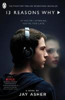 Asher, Jay - Thirteen Reasons Why, TV Tie-in - 9780141387772 - V9780141387772