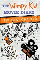Kinney, Jeff - The Wimpy Kid Movie Diary: the Next Chapter (the Making of the Long Haul) - 9780141388199 - V9780141388199