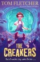Fletcher, Tom - The Creakers - 9780141388847 - 9780141388847