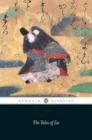 - Tales of Ise (Penguin Classics) - 9780141392578 - V9780141392578