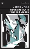 Orwell, George - Down and Out in Paris and London - 9780141393032 - V9780141393032