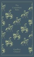 Chaucer, Geoffrey - The Canterbury Tales (Penguin Hardback Classics) - 9780141393216 - 9780141393216