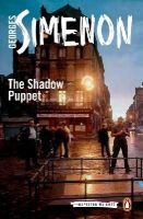 Simenon, Georges - The Shadow Puppet (Inspector Maigret) - 9780141394183 - V9780141394183