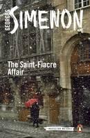 Simenon, Georges - The Saint-Fiacre Affair (Inspector Maigret) - 9780141394756 - V9780141394756