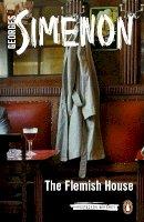 Simenon, Georges - The Flemish House (Inspector Maigret) - 9780141394770 - V9780141394770