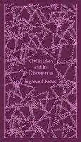 Freud, Sigmund - Civilization and its Discontents - 9780141395890 - V9780141395890