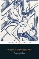 Shakespeare, William - Timon of Athens - 9780141396491 - V9780141396491