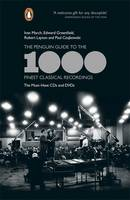 March, Ivan - Penguin Guide to the 1000 Finest Classical Recordings - 9780141399751 - V9780141399751