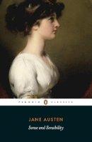 Austen, Jane - Sense and Sensibility - 9780141439662 - KEC0009548