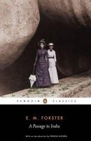 E.M. Forster - A Passage to India - 9780141441160 - 9780141441160
