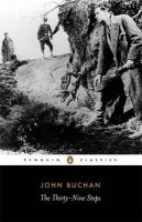 John Buchan - The Thirty-Nine Steps (Penguin Classics) - 9780141441177 - V9780141441177