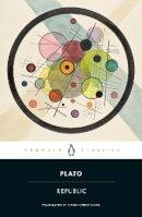 Plato - The Republic (Penguin Classics) - 9780141442433 - V9780141442433