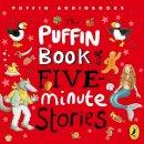 June Crebbin - Puffin Book of Five Minute Stories - 9780141803067 - V9780141803067