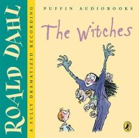 Dahl, Roald - The Witches - 9780141805962 - V9780141805962