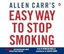 Allen Carr - Allen Carr's Easy Way to Stop Smoking (Allen Carrs Easy Way) - 9780141806372 - V9780141806372