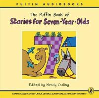 Wendy Cooling - The Puffin Book of Stories for Seven-year-olds - 9780141806914 - V9780141806914